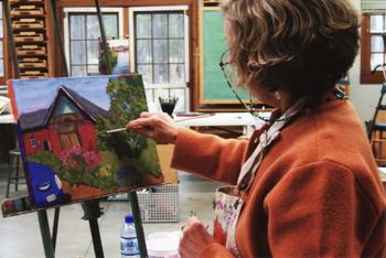 Carol_painting